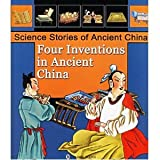img - for Four Inventions in Ancient China book / textbook / text book
