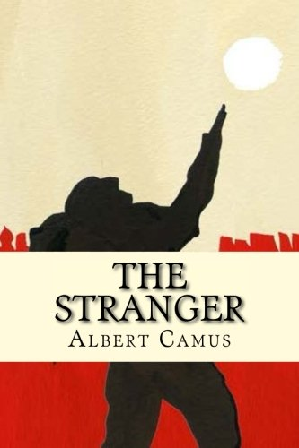 a character analysis of camus in the stranger The stranger essay examples  character analysis on the stranger by albert camus  an analysis of freedom and death in the stranger in camus works.