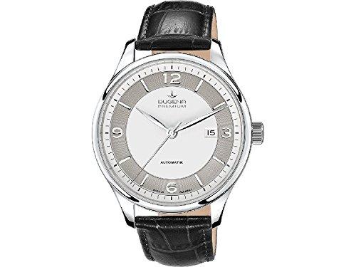 Dugena Premium mecánica reloj hombre Epsilon automática 7000340