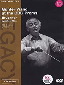 Bruckner;Anton Wand at the BBC [Import]