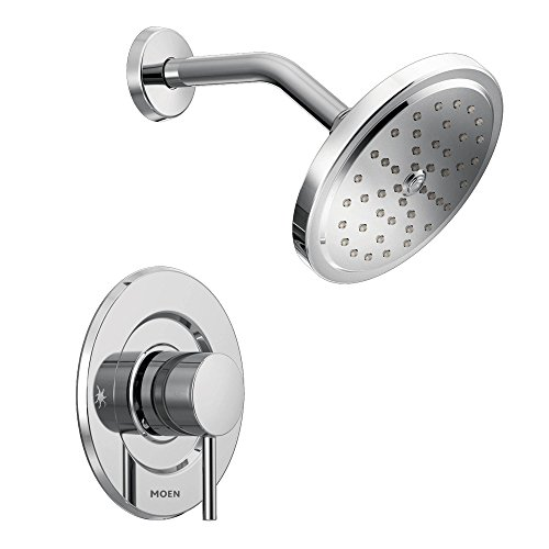 Moen T3292 Align Moentrol Shower Only, Chrome (Moentrol Shower compare prices)