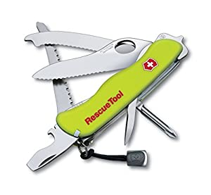 Victorinox 08623mn Rescue Tool Amazon Co Uk Sports