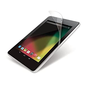 ELECOM 液晶保護フィルム Google Nexus7  指紋防止 エアーレス マット TB-ASN7AFLFA
