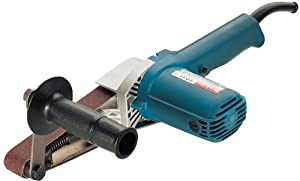 Makita 9031 5 Amp 1-1/8-Inch by 21-Inch Variable Speed Belt Sander from Makita