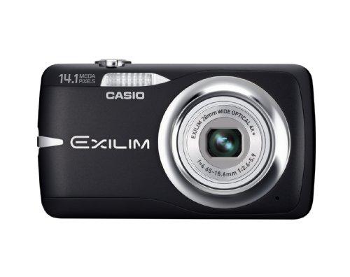 Casio EXILIM Zoom EX-Z550