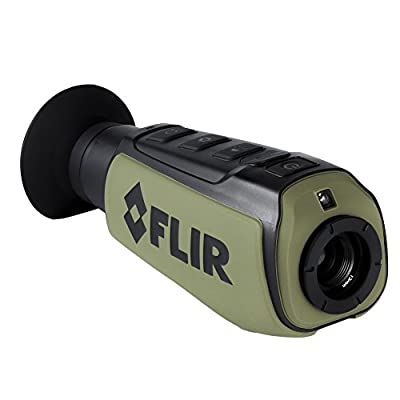 Flir Scout II 320 Thermal Imager by Green Supply