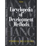 img - for [(Encyclopedia of Development Methods )] [Author: Andrzej Huczynski] [Jun-2001] book / textbook / text book