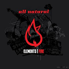 Elements (Fire) [Explicit]