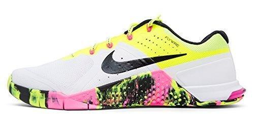 Nike Wmns nike metcon 2 oc - Scarpe da trekking, Donna, colore Nero (multi-colore/multi-colore), taglia 37 1/2