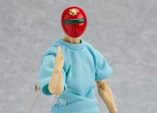 figma 天体戦士サンレッド サンレッド