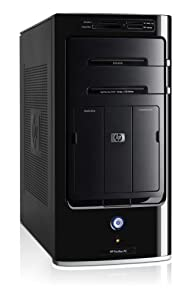 HP Pavilion Media Center M8120N Desktop PC