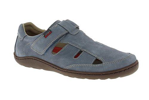 Callaghan, Sneaker uomo Marron 41 blu Size: 44