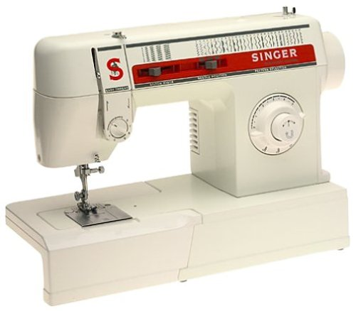 Factory-Reconditioned Singer 3343 43-Stitch-Function Sewing Machine