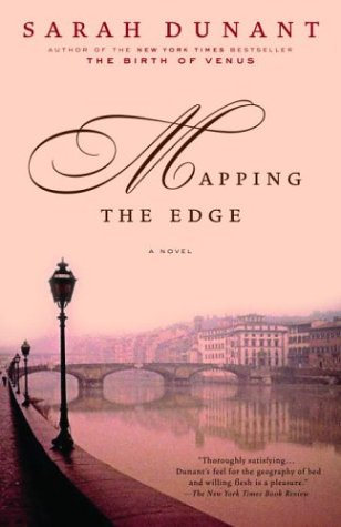 Mapping the Edge: A Novel