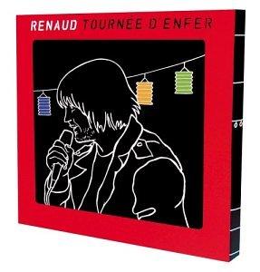 Renaud - Tourn?e d