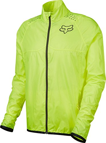 Giacca Fox Ranger giallo taglia S