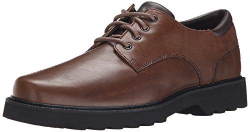 Rockport Men's Northfield Oxford,Dark Brown,12 M (Heller Ware compare prices)