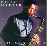 Somalia Billy Harper