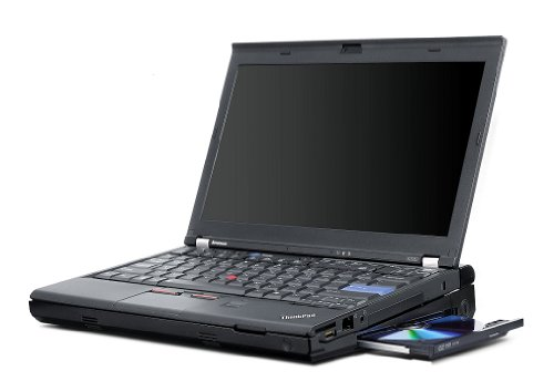 Lenovo Thinkpad X220 Ultrabase at Electronic-Readers.com
