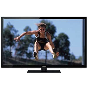 Panasonic Viera E50 1080p Full HD IPS LED TV