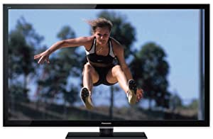 Panasonic VIERA TC-L55E50 55-Inch 1080p 120Hz Full HD IPS LED-LCD TV (2012 Model)