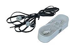 HENCH Mobile Combo- Earphones & USB/Data Cable