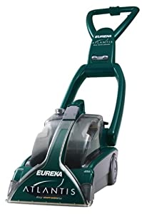 Eureka 2595A Atlantis Deep Steam Cleaner/Extractor