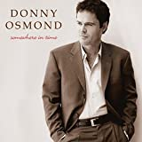 Somewhere in Time ~ Donny Osmond