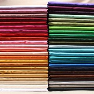 6-Each 120 Round Coral Wholesale Linen Tablecloths Bridal Satin Manufacturer-Restaurant Tablecloths For Banquet Rooms front-45280