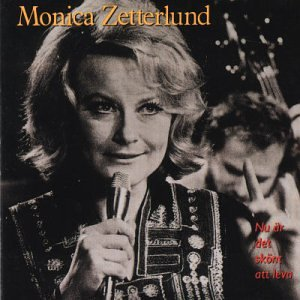 Monica Zetterlund , Thad Jones / Mel Lewis Orchestra - It Only Happens Every Time