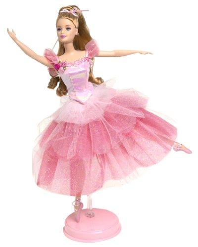 2000 Flower Ballerina Barbie Doll from The Nutcracker - Buy 2000 Flower Ballerina Barbie Doll from The Nutcracker - Purchase 2000 Flower Ballerina Barbie Doll from The Nutcracker (Mattel, Toys & Games,Categories,Dolls)