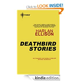 Deathbird Stories
