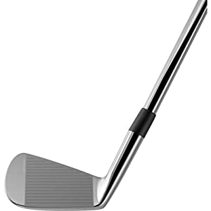 Nike Golf Men's VR Pro Combo Forged Golf Irons Set, Right Hand, Steel, X-Stiff