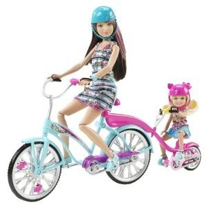 Bike Games For Boys Age 3 Barbie Sisters Tandem Bike