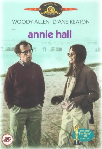 Annie Hall [DVD] [1977]