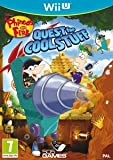 Cheapest Phineas & Ferb: Quest for Cool Stuff on Nintendo Wii U