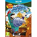 Phineas and Ferb : Quest for Cool Stuff (Nintendo Wii U)