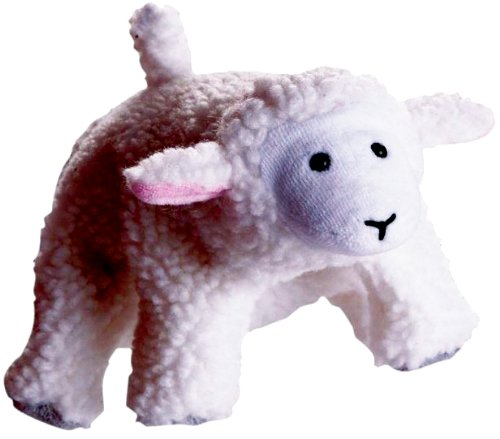 Hape - Beleduc - Sheep Glove Puppet