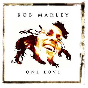 One Love Bob Marley CD Covers