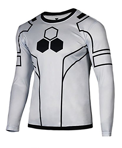 LOVEL -  T-shirt - Uomo Strange doctor-11 XXXX-Large