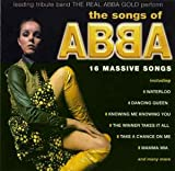 The Real Abba Gold Songs of Abba - 16 Massive Songs