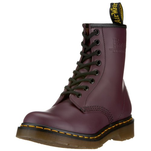 Dr. Martens Women Original 1460 W Purple 11821500 7 UK Regular