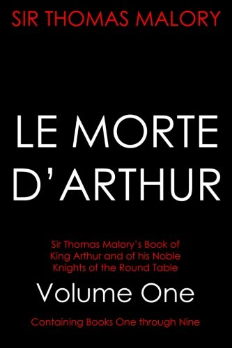 Thomas Malory's 'Le Morte Darthur'