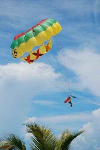 Paraglider - 18