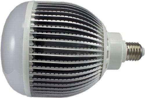 2 X Duda Led Light Bulb Lx-Qp006 24W 2000Lm 115W Equiv 2Yr Warranty Aluminum 6500K