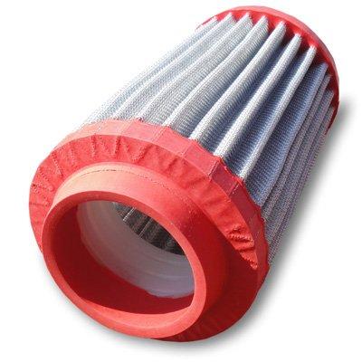 """Twist-R Cold Intake Air Filter Talbot Sunbeam Lotus 2.2L ID 2.677""""/68 mm w/ Universal Install s42504096AT"""
