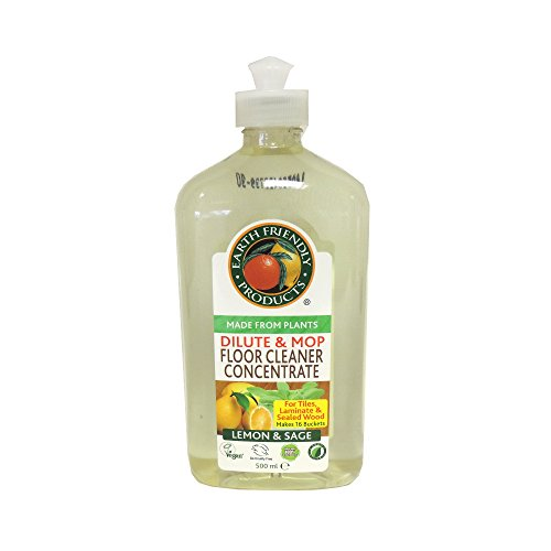 earth-friendly-products-floor-cleaner-concentrate-lemon-sage-500ml-case-of-6