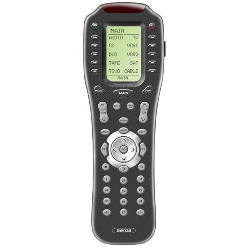 Universal Remote Control MX-850 IR/RF Aeros Remote Control (Universal Remote Codes compare prices)