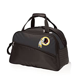 NFL Seattle Seahawks Tundra Insulated Cooler Duffel Bag by Picnic Time