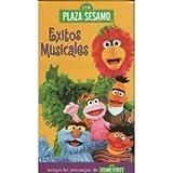 Exitos Musicales [VHS]